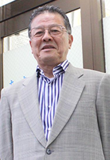 安部経営・会計事務所所長 安部勝一